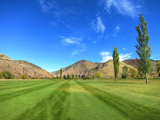 Public Golf Course «Round Valley Golf Course», reviews and