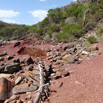 Red sands bay (102973)