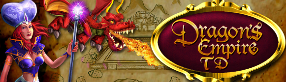 Dragon Empire TD [By AppOn Software] DETD0