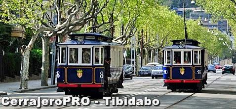Cerrajeros El Tibidabo