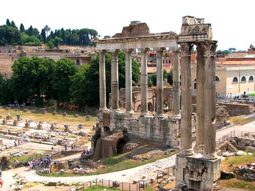i found rome a city - photo#27