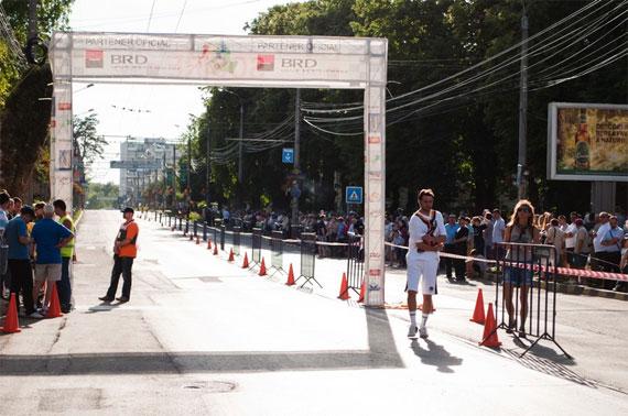 Turul Ciclist al României a venit şi a plecat, noi am rămas cu ţărănoii