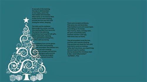 Famous Christmas Poems.Famous Christmas Poems For Children 2014 Free Quotes