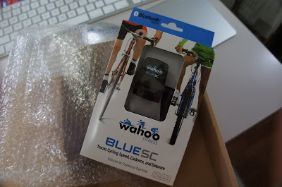 168154b0bb munelog: RUN用に導入したWahoo fitnessをBlue SC for iPhoneでBIKEでも ...