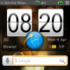 BlackBerry Theme Berry Sense UI v1.2