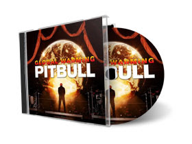 Pitbull – Global Warming (Deluxe Edition) 2012