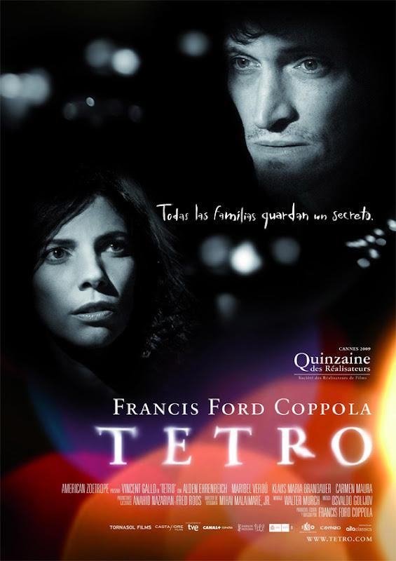 Tetro (Francis Ford Coppola, 2.009)