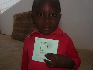 Souleymane Diome°6/6/2009 - 641 jardin d'enfant Fam n'Deye Faye