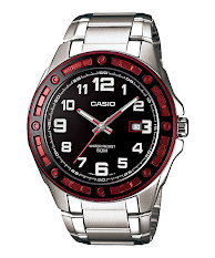 Review Jam Tangan Casio Sheen SHE-5517D