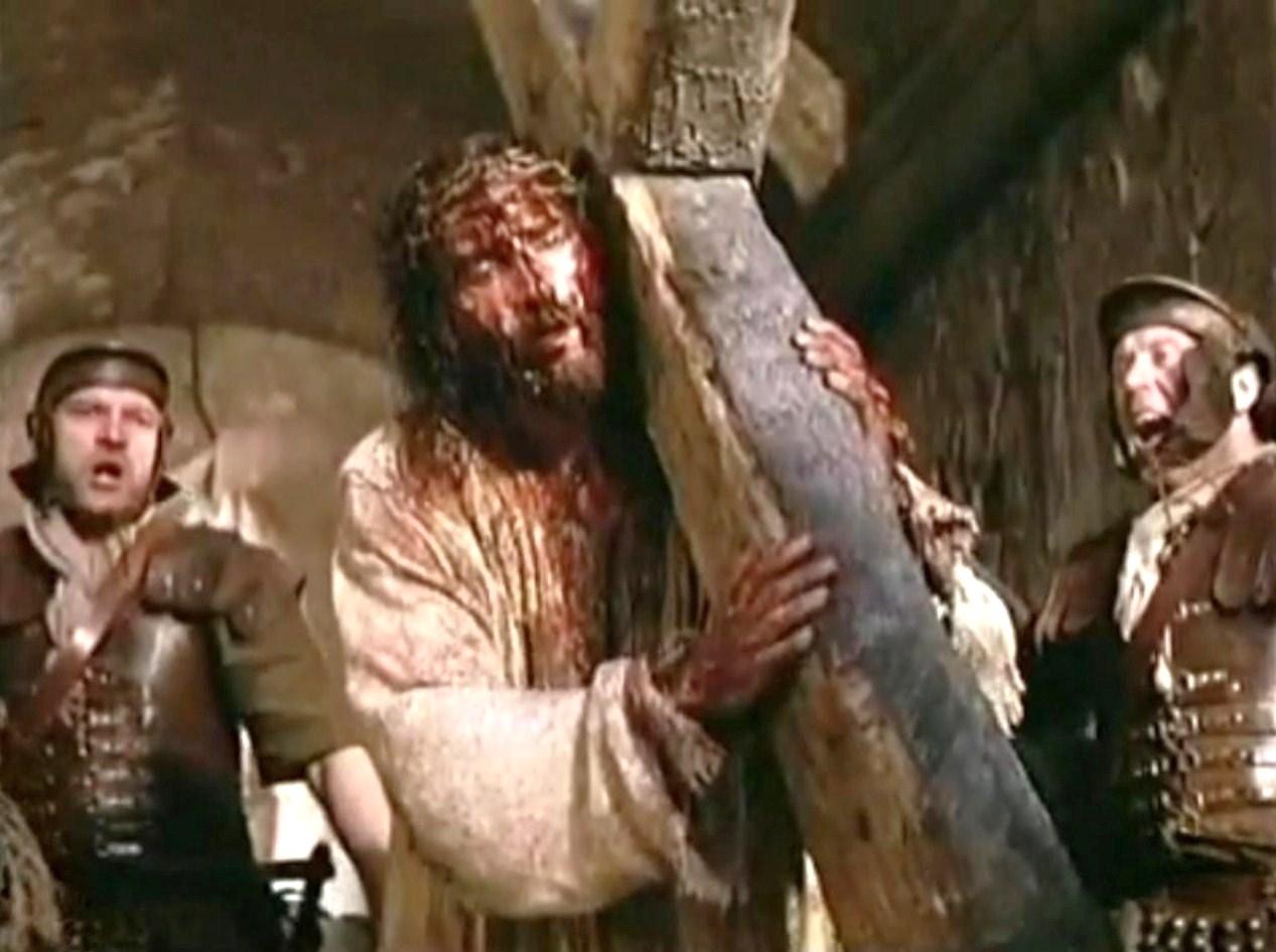 Marleny apuntes para evangelizaci n novena a la preciosa for Pasion com m