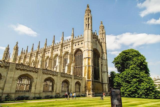 EC Cambridge