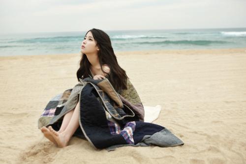 IU (아이유) - Last Fantasy