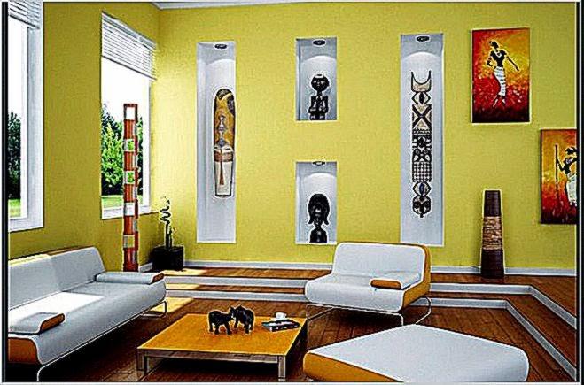 dekor rumah minimalis gallery taman minimalis