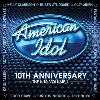 Album Carrie Underwood American Idol 6. Carrie Underwood. 6.