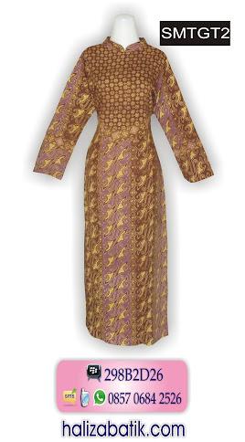 grosir batik pekalongan, Baju Gamis Batik, Model Batik, Baju Batik Modern