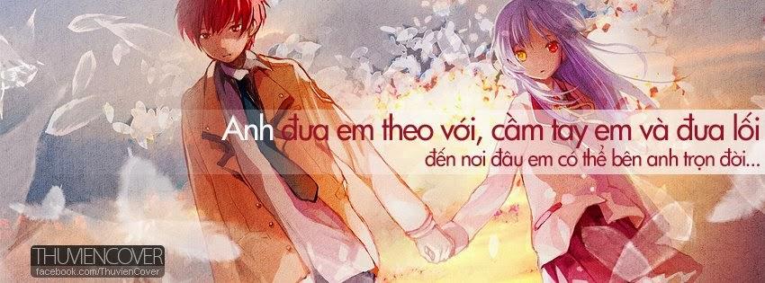 Ảnh Anime Manga lãng mạn nhất