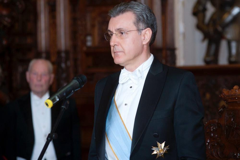 A fost lansat vinul Principele Radu