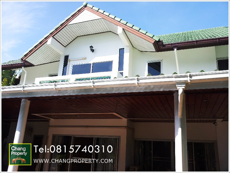 house renovate pattaya