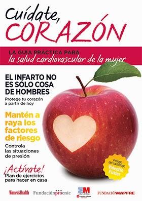 Campaña Mujeres por el Corazón