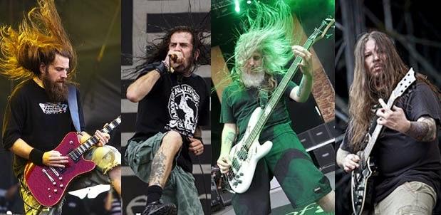 Hammersonic 2015, Jakarta International Metal Festival