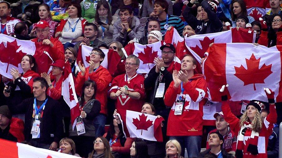 Người Canada sống thật tử tế và nhân hậu