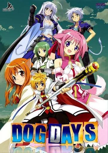Dog Days Season 3