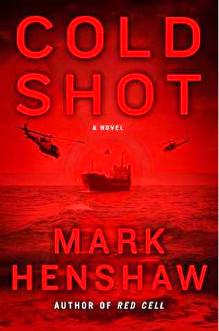 Review: Cold Shot By Mark Henshaw