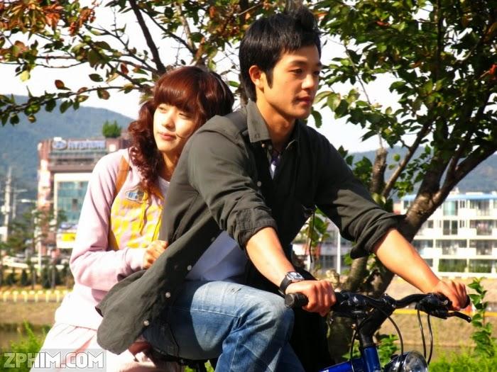 Ảnh trong phim Xe Đạp Tình Yêu - Ride Away 3