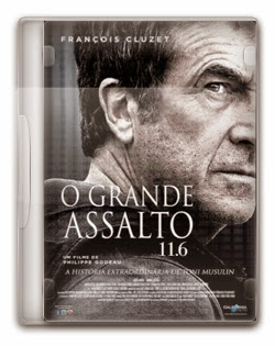 O Grande Assalto – BDRip AVI Dual Áudio + RMVB Dublado