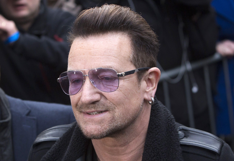 U2News: noviembre 2014
