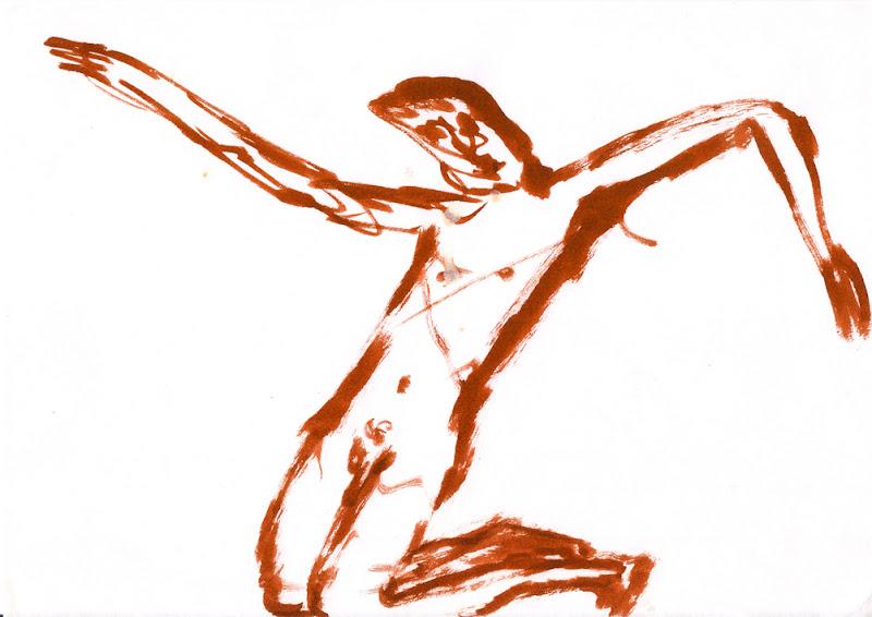 dance 1 figure