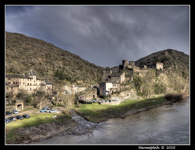 Brousse-le-Chateau Brousse Chateau