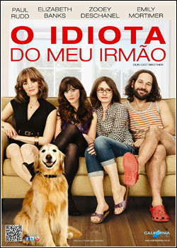 Download – O Idiota do Meu Irmão – AVI Dual Áudio + RMVB Dublado