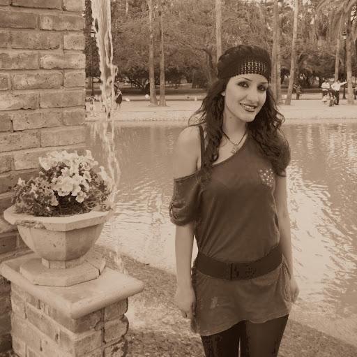 Mery Ochoa Photo 14