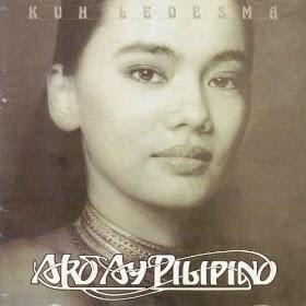 Kuh Ledesma Ako ay Pilipino 13-07-2014