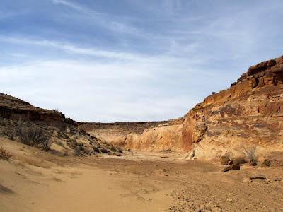 Zero G Canyon