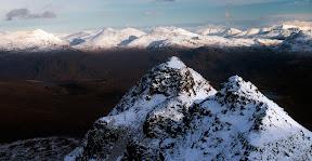 The A'Chioch Ridge (II)