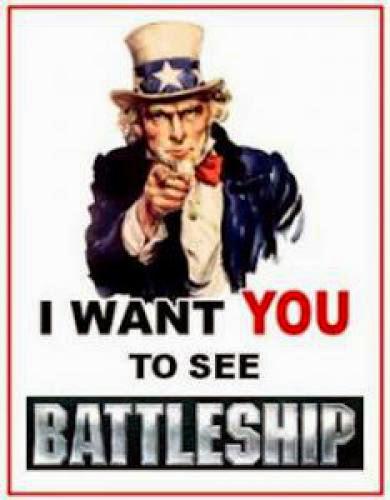 Battleship Silver Screen Saucers Review