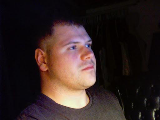 Travis Adams