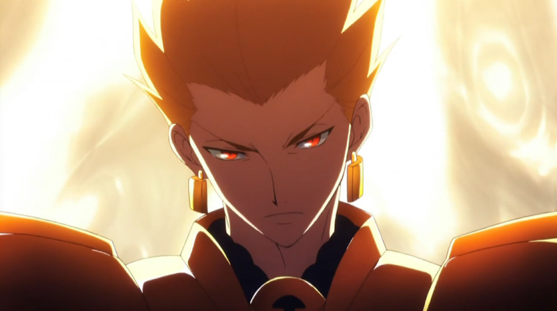 Fate/Zero Review Screenshot 7