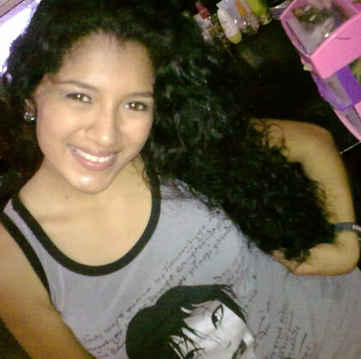 Angie Ramirez Photo 38