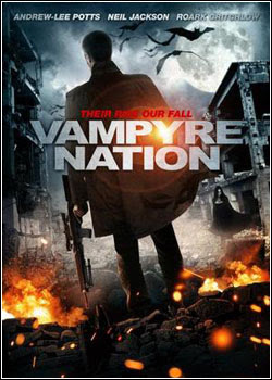 Download – Nação Vampira – DVDRip AVI + RMVB Dublado