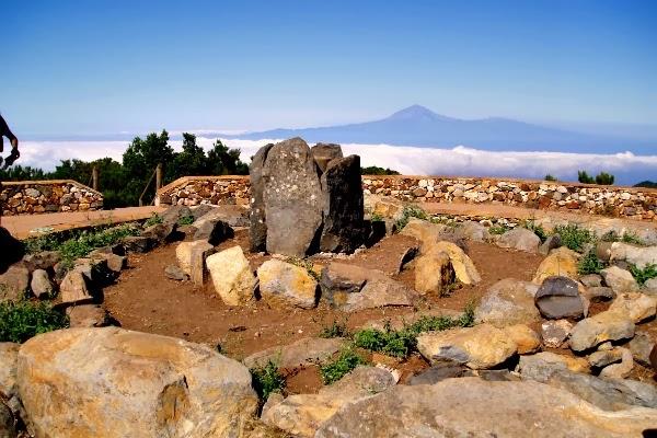 Parques Nacionales en Canarias