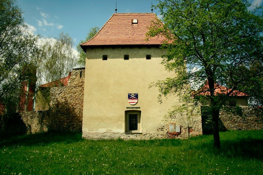 Kieżmark - mury miejskie