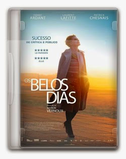 Os Belos Dias – BRRip AVI + RMVB Legendado