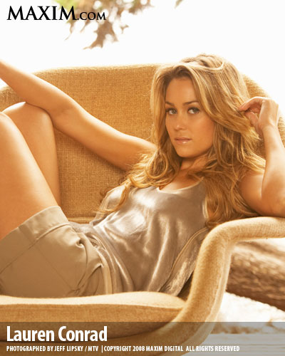 Lauren conrad sexy photos