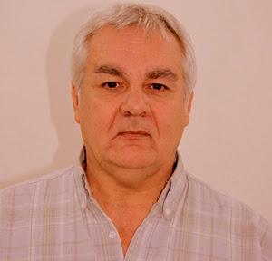 El precandidato a Consejero Escolar en 1º lugar por el Frente Social en el Frente para la Victoria Lista 1708 Armando Muñoz