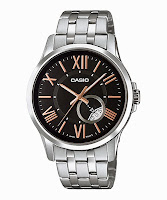 Casio Standard : MTP-E105D