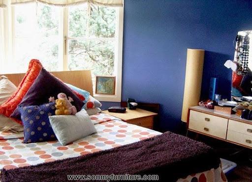 Thiết kế nội thất phòng ngủ cho nhà chật_CONG TY NOI THAT-8