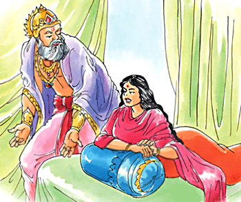 an analysis of the character of rama in the ramayana Much confusions are created without understanding rama's character during analysis of ramayana even according to myth vishnu is born only as a man and lives like a man.